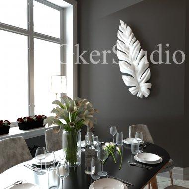 Декоративный лист на стену Grande