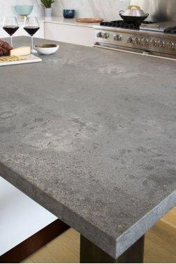 Столешница бетон